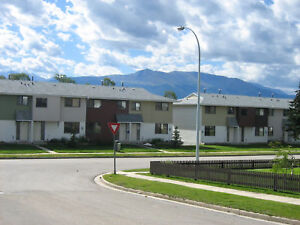 Fabulous 3 Bedrooms for Rent in the Heart of Grande Cache
