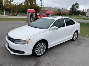 2012 Jetta TDI Highline FOR SALE