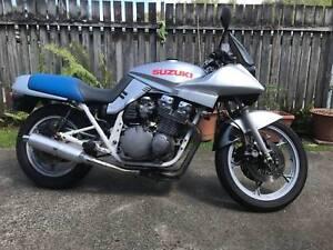 Suzuki katana motorcycles gumtree australia free local classifieds fandeluxe Gallery