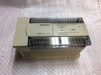 Mitsubishi Plc Melsec Module Fx2n-48er Fx2n48er
