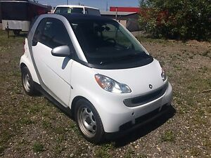 2012 Smart Pure Low Kms