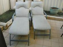 outdoor garden lounge chairs Salisbury East Salisbury Area Preview