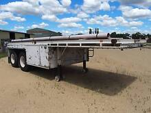 1995 Freighter 40ft Semi Trailer Inverell Inverell Area Preview