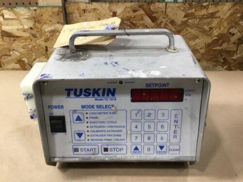 Tuskin TC-101A / TC 101A Liquid Metering Pump 3 #74A28PR2RM