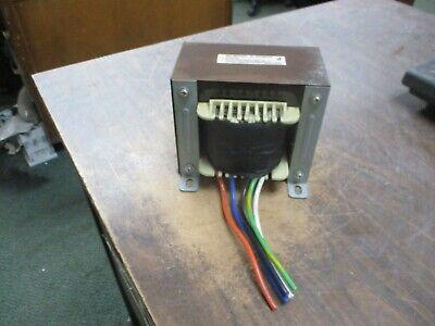 Misc. Brand Transformer 631-6012221 4.7kva Pri 0230v Sec 0120277v 60hz Used