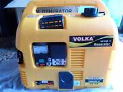 Volka VK 1200 Generator Brooklyn Hornsby Area Preview