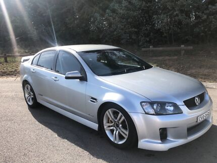 2009 VE SS-V Capital Hill South Canberra Preview