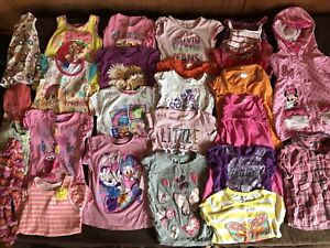 Girls size 3t clothes
