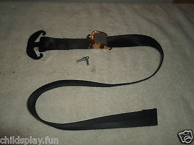 Cosco Car Seat Accessories - CAR SEAT ADJUSTER STRAP for Safety 1st Cosco Dorel GRACO Car Seat. Others?