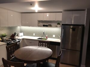 BEAUTIFUL 4 1/2  Griffintown for July ! 2 minutes walk to canal
