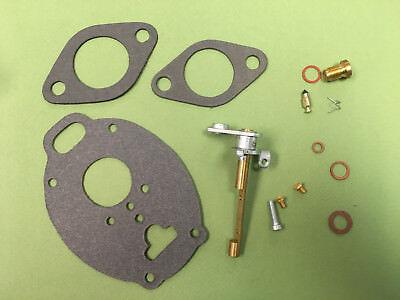 Oliver Tractor 550 770 Super 88 880 Bk682v Carburetor Kit Tsx755 Tsx374 Tsx811