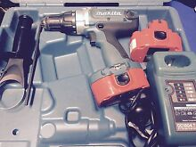 Makita -18 V power drill Canning Vale Canning Area Preview