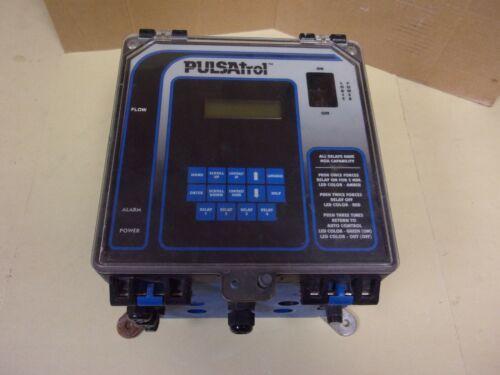 Pulsatrol Pulsafeeder MCT230ES2 Controller