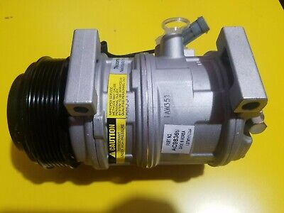 Factory Remanufactured auto A//C Compressor with clutch 57974