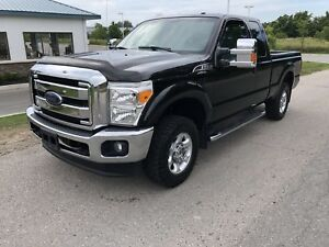 2015 Ford F-250 4x4 Great truck