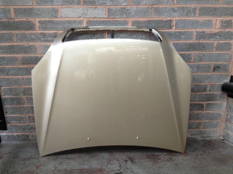 LEXUS LS430 2002 BONNET
