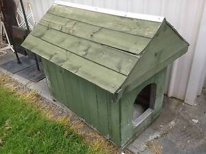 Dog Kennel Albany Albany Area Preview