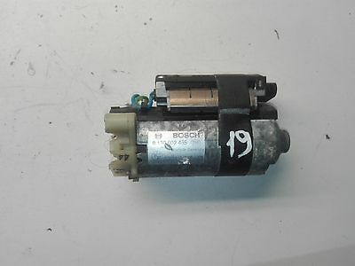 BMW E38 E39 7- 5-series Power Front Seat Adjustment Motor 8352192 OEM NR56