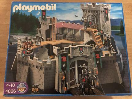 Playmobil (4866) Falcon Knights Castle