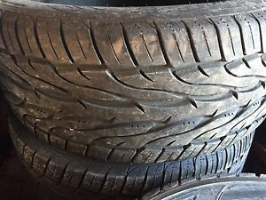 305/50/20 x4 nexen like new
