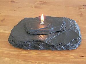 Rock Oil Candles Ebay