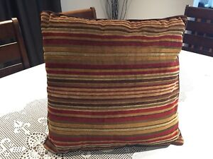 Cushions - set of two