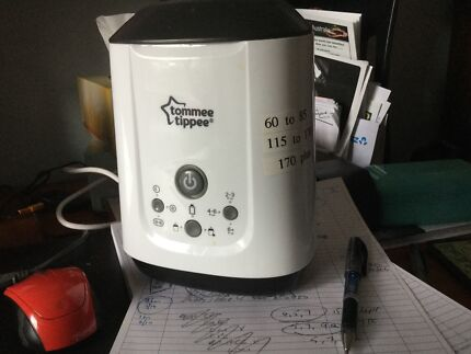 Tommee Tippee Bottle Warmer Feeding Gumtree Australia Brisbane