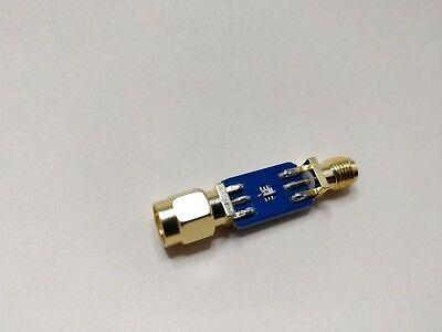 915 Mhz Ism Lowpass Low Pass Filter Amateur Radio Rfid 3 Watt Power 34 Dbm