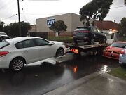 All Vic towing Coburg Moreland Area Preview