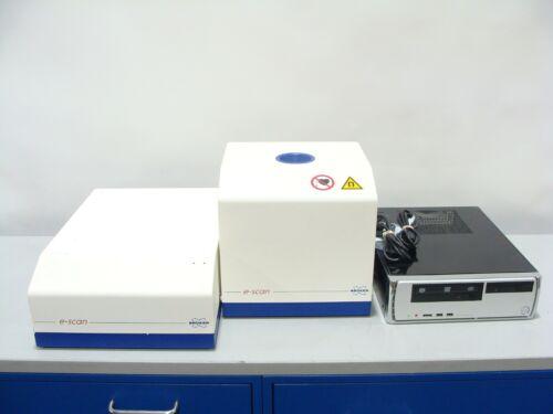 Bruker Biospin E-Scan Benchtop EPR Electron Paramagnetic Resonance Spectrometer