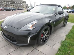 2018 Nissan 370Z Roadster Touring Sport Bl ONLY $158 WEEKLY O.A.