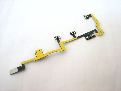 iPad 2 Power Flex Cable - Mute Switch - Volume Buttons - Power Button