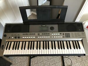 Yamaha Keyboard Psr E | Buy or Sell Used Pianos & Keyboards in