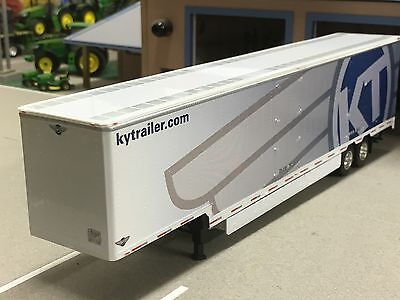 1/64 DCP KENTUCKY MOVING VAN TRAILER