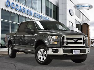 2016 Ford F-150 V6 EcoBoost+SYNC+MAG