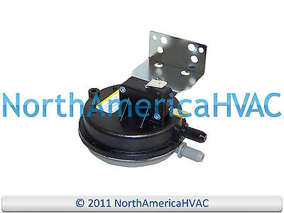 Coleman Evcon York Furnace Air Pressure Switch 024-27666-001