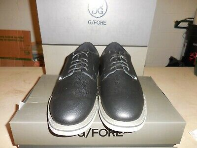 G/FORE MEN'S COLLECTION GALLIVANTER GOLF SHOES  BRAND NEW