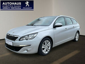 Peugeot 308 SW Business Line HDI 120