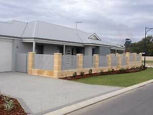 THE FENCE KING Joondalup Joondalup Area Preview