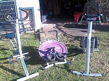 Fitness equipment Sanctuary Point Shoalhaven Area Preview