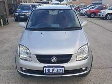 2003 Holden Cruze Wagon AWD 119kms ABS Alloys (Very Tidy) Pearsall Wanneroo Area Preview