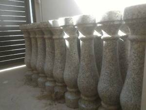 Granite Balustrade Riverton Canning Area Preview