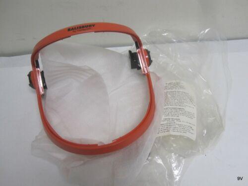 Honeywell Salisbury Arc Flash Faceshield Frame AS1200-CV