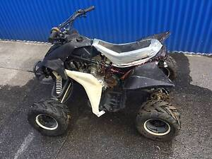 CHINESE 4 WHEELER WRECK OR RESTORE St Agnes Tea Tree Gully Area Preview
