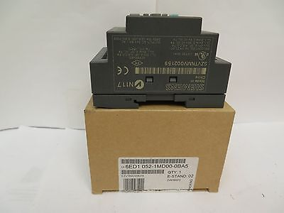New Siemens Logo Logic Module 6ed1 052-1md00-0ba51224rc