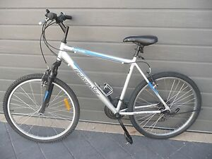 Like new mens bike for sale Rivervale Belmont Area Preview