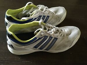Size 10 Adidas Men's Running Tennis Shoes
