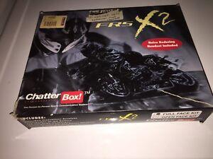 Chatter Box frs  radio