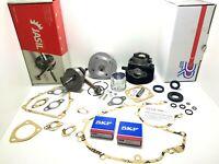 PER Piaggio Liberty 4T 50 4T 2001 01 GRUPPO TERMICO D 49 DR 78,78 cc TRASFORMAZ