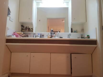 Bathroom Mirror Cabinet In Brisbane Region Qld Gumtree